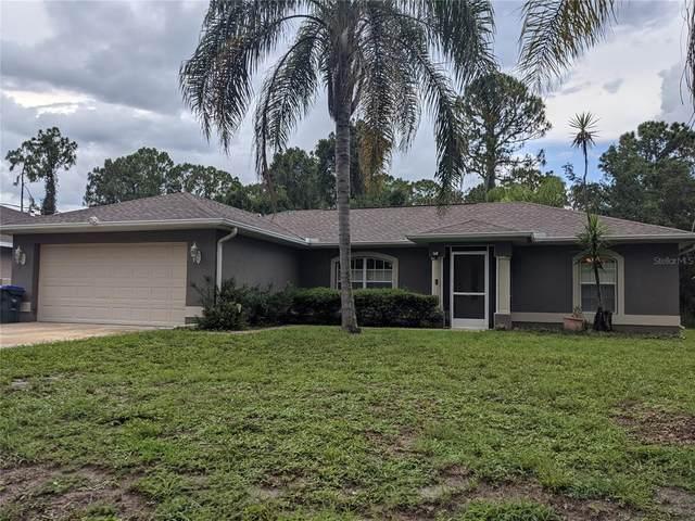 1528 Haffenberg Avenue, North Port, FL 34288 (MLS #C7444580) :: Frankenstein Home Team