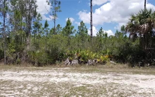 12123 Narango Drive, Punta Gorda, FL 33955 (MLS #C7444584) :: The Hustle and Heart Group