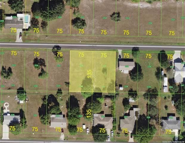 30175 Beech Road, Punta Gorda, FL 33982 (MLS #C7444588) :: Expert Advisors Group