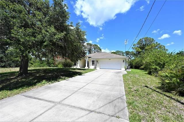 11999 De Leon Drive, North Port, FL 34287 (MLS #C7444605) :: The Robertson Real Estate Group