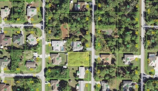 3125 Crowder Street, Port Charlotte, FL 33980 (MLS #C7444606) :: Team Pepka