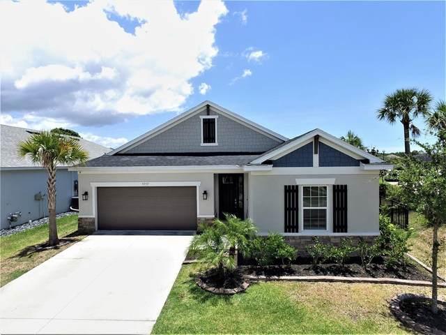 5757 Groundsel Circle, Sarasota, FL 34238 (MLS #C7444608) :: Memory Hopkins Real Estate