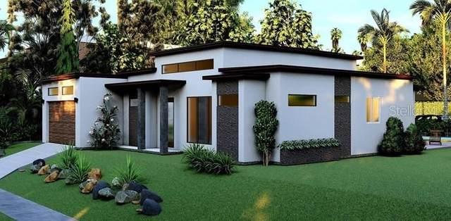 Lot 27 Athena Terrace, North Port, FL 34286 (MLS #C7444611) :: The Price Group