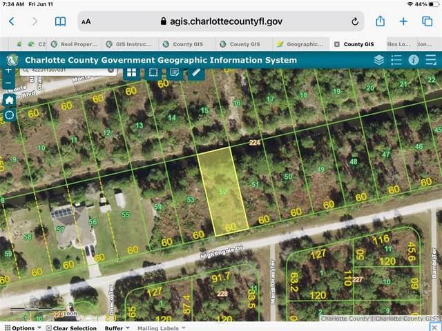 28112 Nightingale Drive, Punta Gorda, FL 33955 (MLS #C7444619) :: Zarghami Group