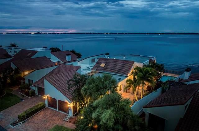 25188 Marion Avenue #9, Punta Gorda, FL 33950 (MLS #C7444625) :: Zarghami Group
