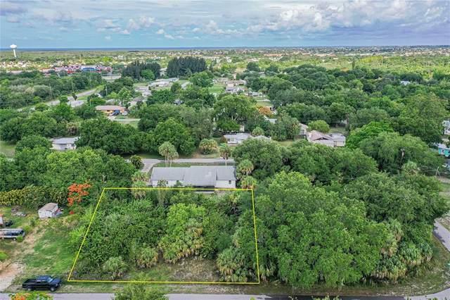 5819 Clare Lane, Punta Gorda, FL 33950 (MLS #C7444641) :: Burwell Real Estate