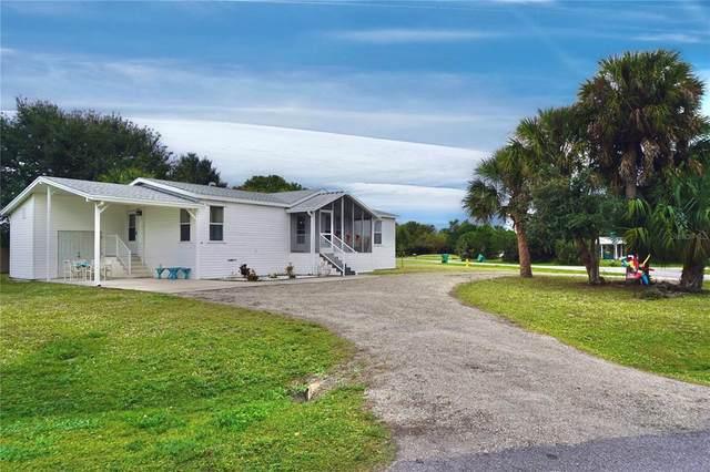27248 Whitman Avenue, Punta Gorda, FL 33983 (MLS #C7444649) :: Team Pepka