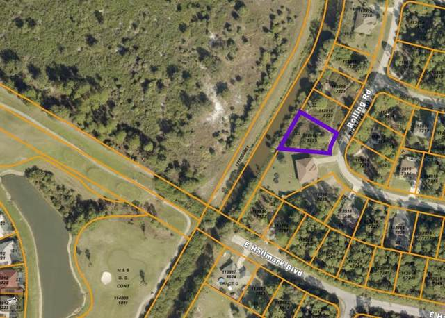 Rolling Road, North Port, FL 34288 (MLS #C7444653) :: Rabell Realty Group