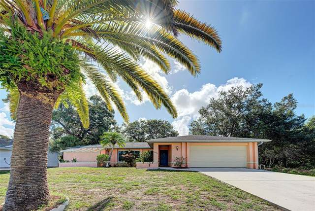 1240 Presque Isle Drive, Port Charlotte, FL 33952 (MLS #C7444666) :: The Hustle and Heart Group