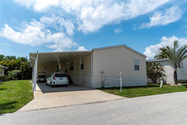 6 Windmill Boulevard, Punta Gorda, FL 33950 (MLS #C7444669) :: Memory Hopkins Real Estate