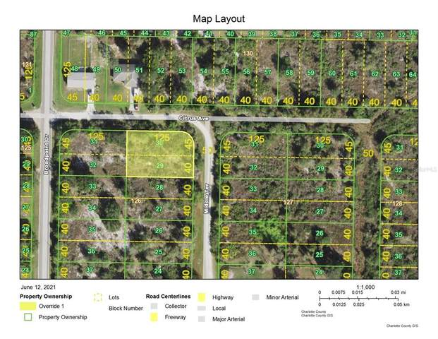 2075 Middle Terrace, Punta Gorda, FL 33983 (MLS #C7444672) :: Team Pepka