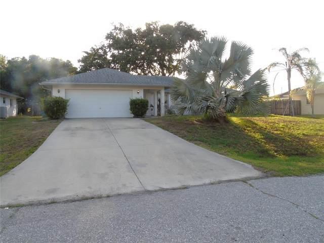 6135 Philco Street, Englewood, FL 34224 (MLS #C7444678) :: The Robertson Real Estate Group