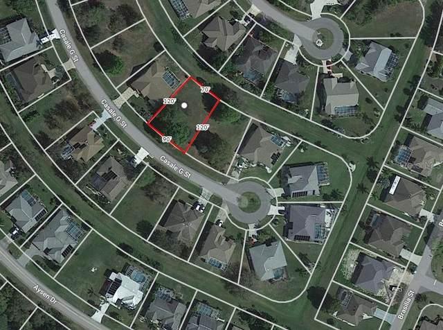 328 Casale G Street, Punta Gorda, FL 33983 (MLS #C7444693) :: Florida Real Estate Sellers at Keller Williams Realty