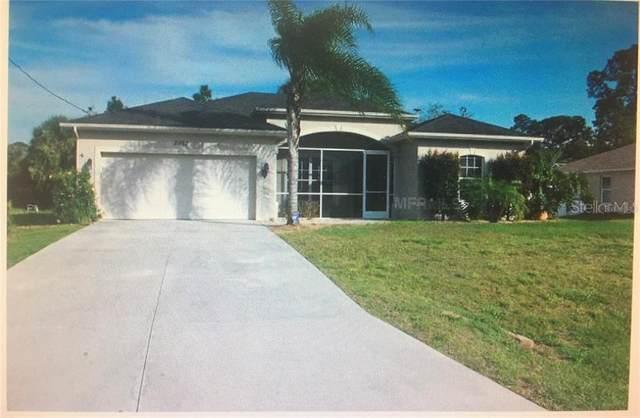 2592 Beaver Terrace, North Port, FL 34286 (MLS #C7444696) :: Everlane Realty