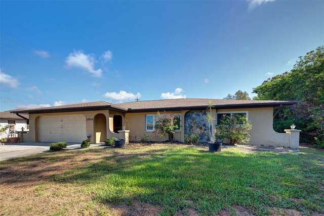 23026 Troy Avenue, Port Charlotte, FL 33980 (MLS #C7444700) :: Your Florida House Team
