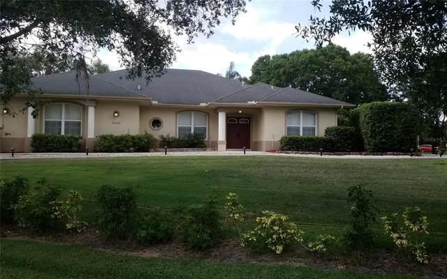 5010 Hablow Lane, North Port, FL 34286 (MLS #C7444715) :: Delgado Home Team at Keller Williams