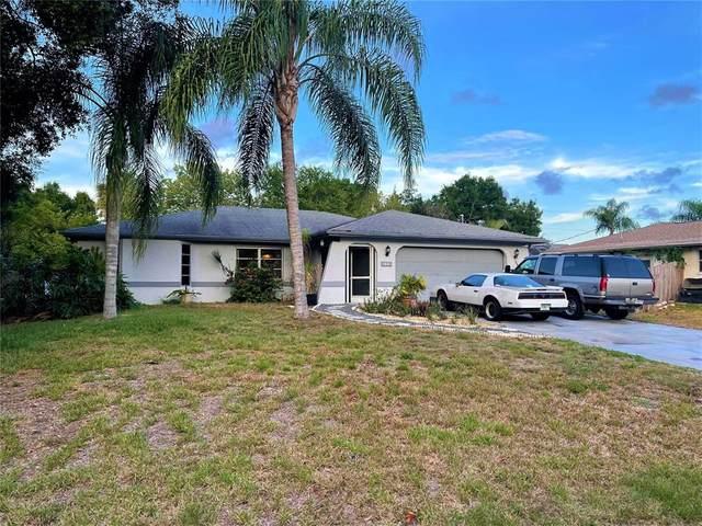 279 Lenoir Street NW, Port Charlotte, FL 33948 (MLS #C7444722) :: Team Turner