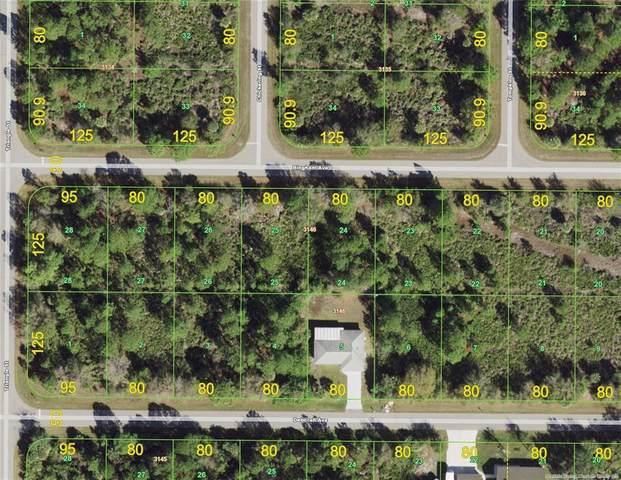 Port Charlotte, FL 33954 :: Memory Hopkins Real Estate