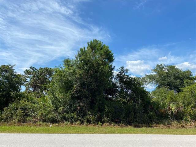 10486 Waterford Avenue, Englewood, FL 34224 (MLS #C7444726) :: RE/MAX Marketing Specialists