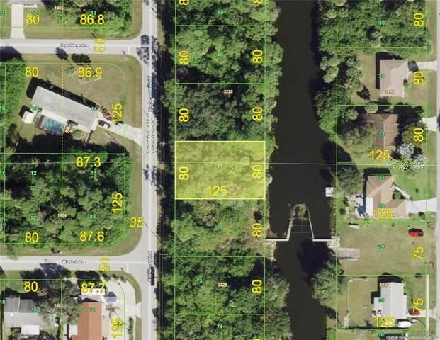 1532 Birchcrest Boulevard, Port Charlotte, FL 33952 (MLS #C7444733) :: Your Florida House Team