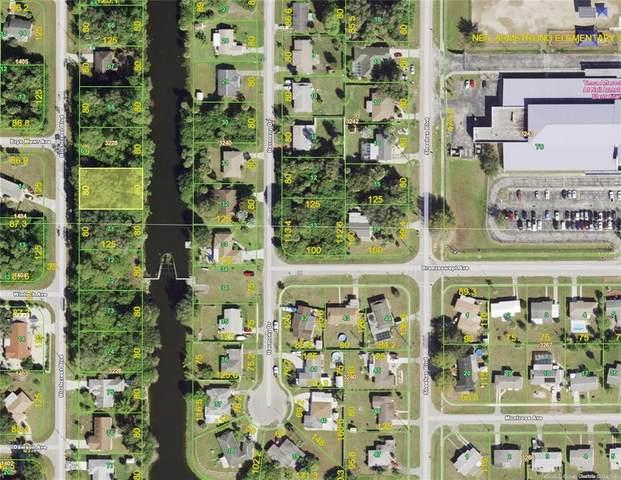 1524 Birchcrest Boulevard, Port Charlotte, FL 33981 (MLS #C7444736) :: BuySellLiveFlorida.com
