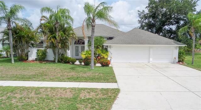 7224 Kenwood Drive, North Port, FL 34287 (MLS #C7444741) :: Team Turner