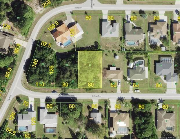 10156 Asbury Avenue, Englewood, FL 34224 (MLS #C7444750) :: RE/MAX Local Expert
