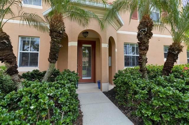 3240 Sunset Key Circle #101, Punta Gorda, FL 33955 (MLS #C7444759) :: Team Buky