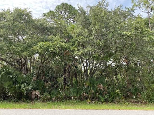 17108 Greenan Avenue NW, Port Charlotte, FL 33948 (MLS #C7444771) :: Frankenstein Home Team