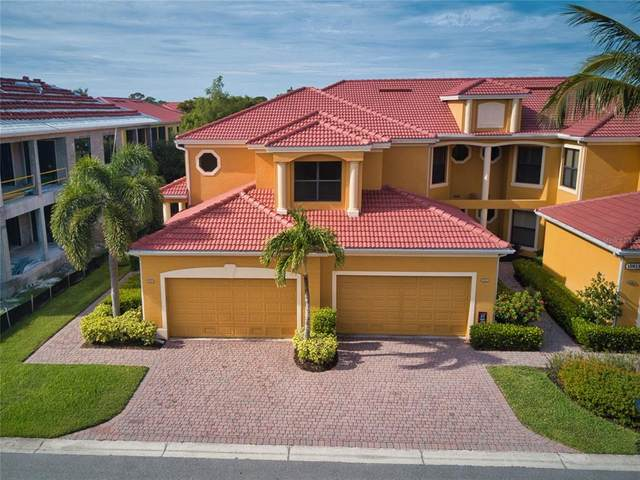 15811 Prentiss Pointe Circle #201, Fort Myers, FL 33908 (MLS #C7444787) :: Zarghami Group