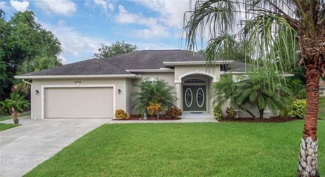 2339 Homestead Circle, North Port, FL 34286 (MLS #C7444796) :: The Price Group