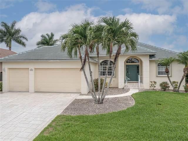 1329 Pine Siskin Drive, Punta Gorda, FL 33950 (MLS #C7444803) :: Frankenstein Home Team