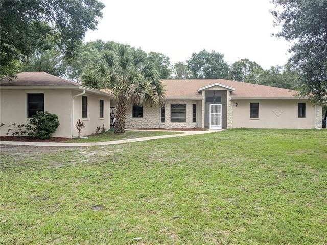 22488 Tennyson Avenue, Port Charlotte, FL 33954 (MLS #C7444810) :: The Price Group