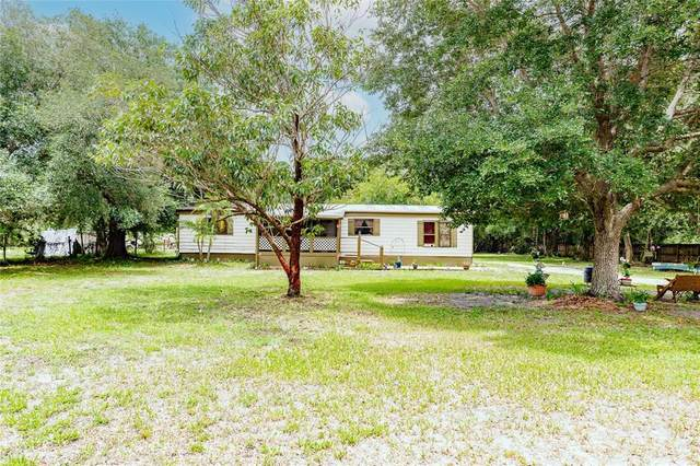 5818 Swaying Palm Drive, Punta Gorda, FL 33982 (MLS #C7444815) :: Gate Arty & the Group - Keller Williams Realty Smart