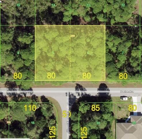 18242 Poston Avenue, Port Charlotte, FL 33948 (MLS #C7444819) :: Griffin Group