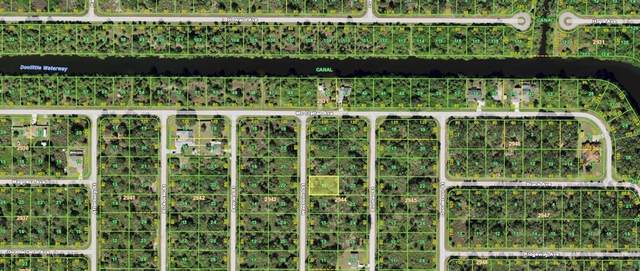 2106 Westwind Street, Port Charlotte, FL 33953 (MLS #C7444820) :: Kelli and Audrey at RE/MAX Tropical Sands
