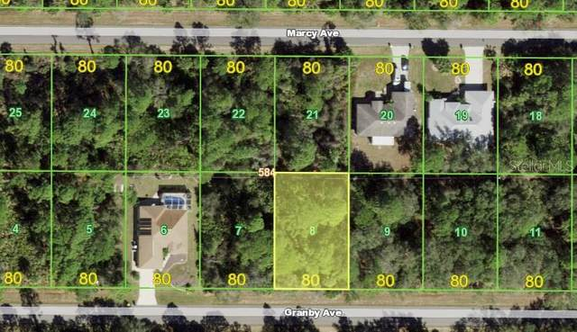 17472 Granby Avenue, Port Charlotte, FL 33948 (MLS #C7444822) :: Frankenstein Home Team