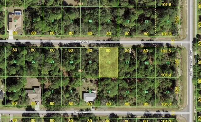 17497 Granby Avenue, Port Charlotte, FL 33948 (MLS #C7444823) :: Frankenstein Home Team