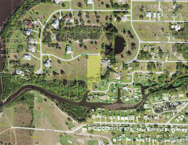 29051 Tortoise Trail, Punta Gorda, FL 33982 (MLS #C7444824) :: The Home Solutions Team | Keller Williams Realty New Tampa