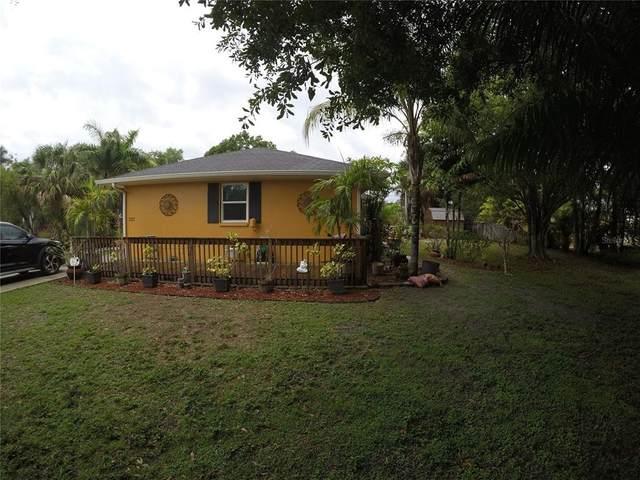 225 W Mckenzie Street, Punta Gorda, FL 33950 (MLS #C7444826) :: Team Pepka