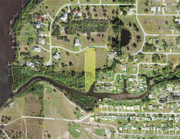 29041 Tortoise Trail, Punta Gorda, FL 33982 (MLS #C7444829) :: The Home Solutions Team | Keller Williams Realty New Tampa