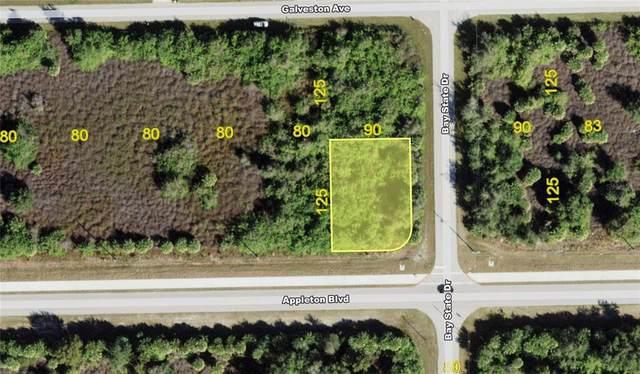13354 Appleton Boulevard, Port Charlotte, FL 33981 (MLS #C7444841) :: Coldwell Banker Vanguard Realty