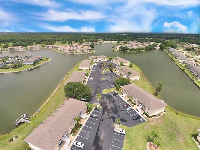 12538 SW Kingsway Circle #705, Lake Suzy, FL 34269 (MLS #C7444855) :: Griffin Group