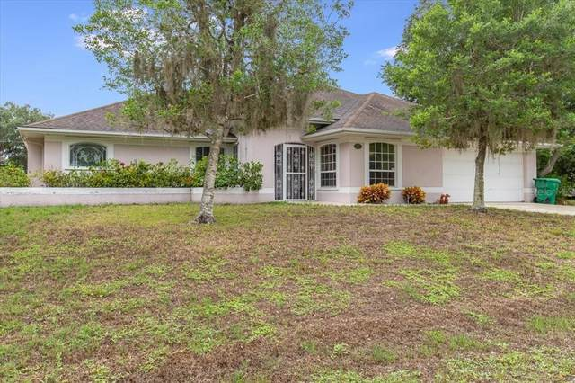 341 Capatola Street, Port Charlotte, FL 33948 (MLS #C7444870) :: The Price Group