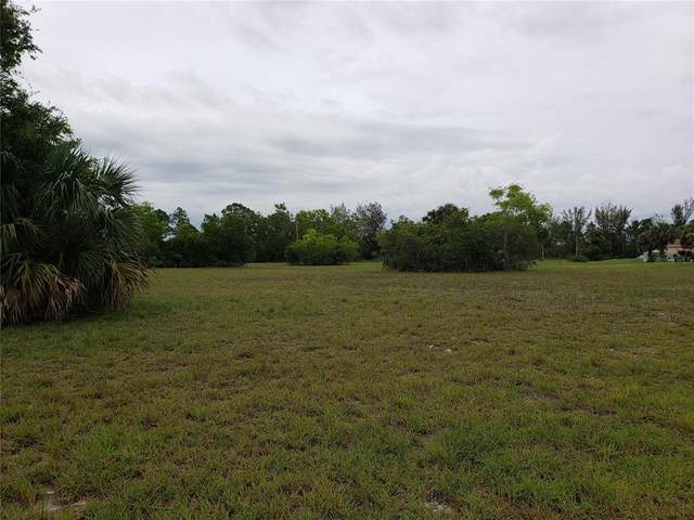4009 NE 22ND Avenue, Cape Coral, FL 33909 (MLS #C7444872) :: Kelli and Audrey at RE/MAX Tropical Sands