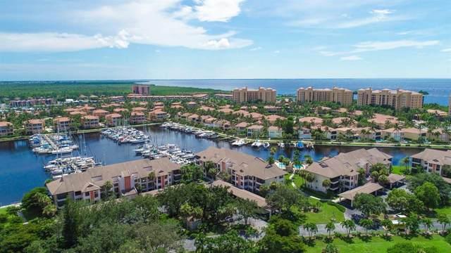 3235 Sugarloaf Key Road 12C, Punta Gorda, FL 33955 (MLS #C7444878) :: Florida Real Estate Sellers at Keller Williams Realty