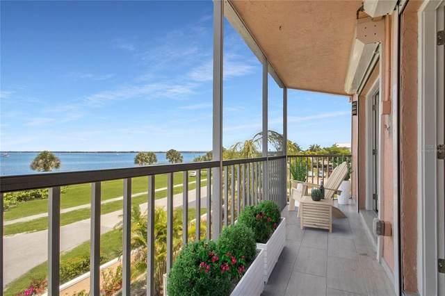 1031 W Retta Esplanade #123, Punta Gorda, FL 33950 (MLS #C7444885) :: Burwell Real Estate