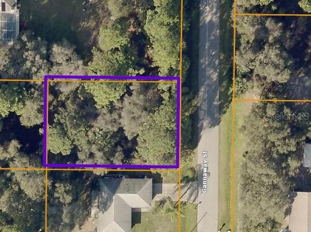 Gannaway Street, North Port, FL 34291 (MLS #C7444886) :: Coldwell Banker Vanguard Realty