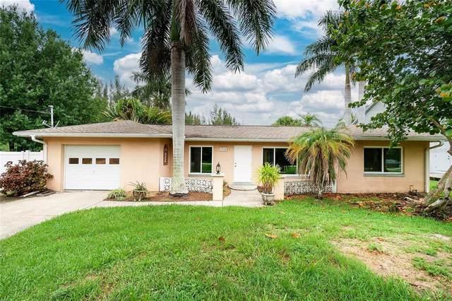 3718 Island View Drive, Punta Gorda, FL 33950 (MLS #C7444894) :: Your Florida House Team
