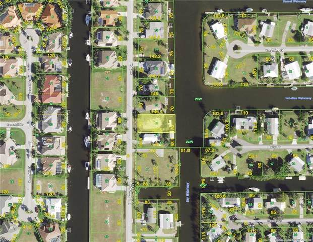 4724 Almar Drive, Punta Gorda, FL 33950 (MLS #C7444896) :: Burwell Real Estate
